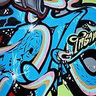 Graffiti 19 by megandunn