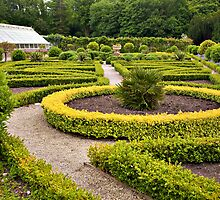 Muckross House gardens II by PhotosByHealy