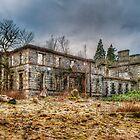 Guisachan House by Fraser Ross