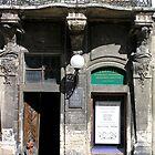 facade #4 by kchamula
