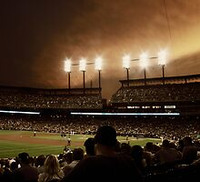At The Game by ArchetypePhoto