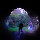 Tunnel's End by Vladyslav Varvanin