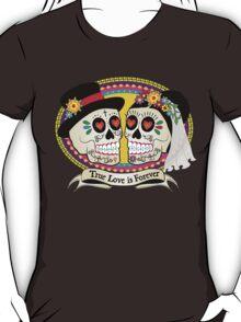 Los Novios (English) T-Shirt