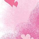 Card: Valentine by amak