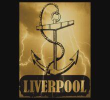 I love Liverpool by Nhan Ngo