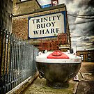 Trinity Buoy Wharf by Lea Valley Photographic