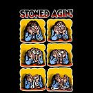 Stoned Agin by Jenn Kellar
