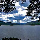 Derwentwater View II by Tom Gomez