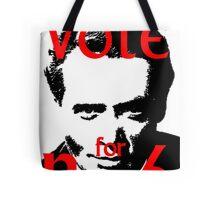 Vote #6 Tote Bag
