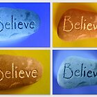 Believe! by The Creative Minds