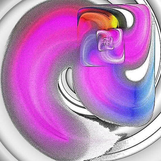 Shape / Colours by Benedikt Amrhein