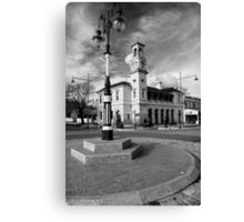 Beechworth Streetscape Canvas Print