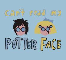 Potter Face Kids Clothes