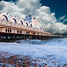 Southsea Pier 2 by Andrew Walker
