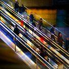 Stairways by Laurent Hunziker