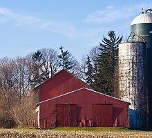 Corner Farm by Tom Gotzy