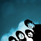 Rubber Soul by Lynn Lamour