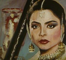 Bollywood Queen by Arun Prem