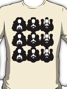 M.C. LEBOWSKI T-Shirt
