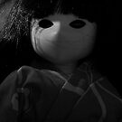 Dark doll by Sarah Horsman