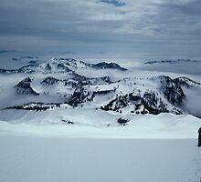 Mount Baker--WA by RichPicks