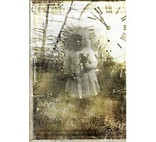 1915 my mother Photographic Print