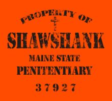 Shawshank Prison by SJ-Graphics