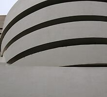 Guggenheim by Foley