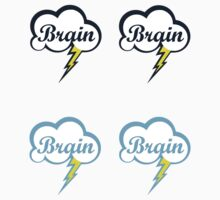 Baby Brain Storm's by Lee Lacy