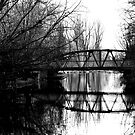 Bridge Over Troubled Water by porteous