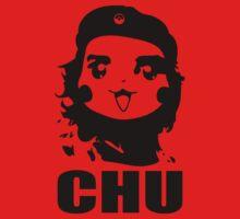 CHU by MegaNegi
