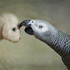 Happy Valentine's  Day :) by Ellen van Deelen