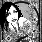 Polly Jean by Anita Inverarity