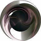 Circling #1 by Benedikt Amrhein