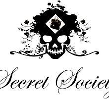 Secret Society. (Rare) by freshtech
