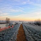Walk along the Waveney by Simon Duckworth
