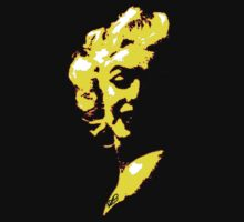 marilyn t-shirt by parko