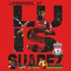 Luis Suarez - Liverpool by rodrigoafp