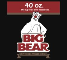 Big Bear Malt 4-color - Update by SholoRobo