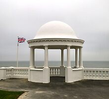 BEXHILL DOME AND FLAG by Shoshonan
