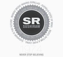 Sushiraw 2012 by kaysha
