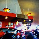 Pann's Diner by Anne  McGinn