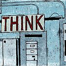 &quot;Think&quot; by Keith Farris