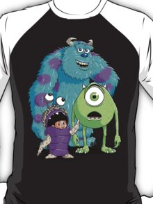 Monsters, Inc. T-Shirt