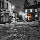 Haworth West Yorkshire - HDR by Colin J Williams Photography