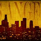 Los Angeles by RickyBarnard