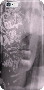 Lady Lace - JUSTART ©  by JUSTART