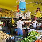 Fruits and Vegetables III - Frutas y Verduras  by PtoVallartaMex