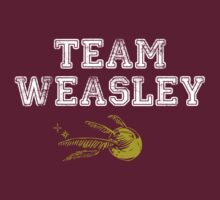 Team Weasley by ScottW93