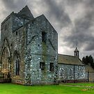 Torphichen Parish Kirk by Tom Gomez